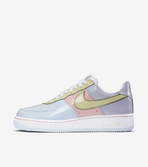 Nike Air Force 1 Low rosa