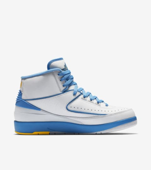 Air Jordan 2 Retro 'Melo' — releasedatum. Nike SNKRS NL