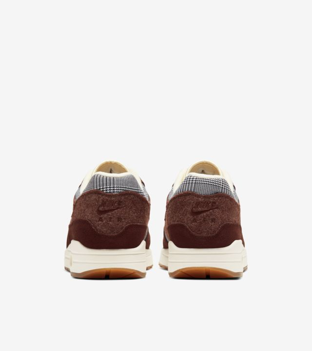 Air Max 1 'Bronze Eclipse' Release Date. Nike SNKRS
