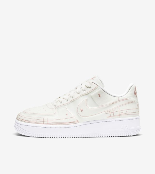 air force 1 nike mujer