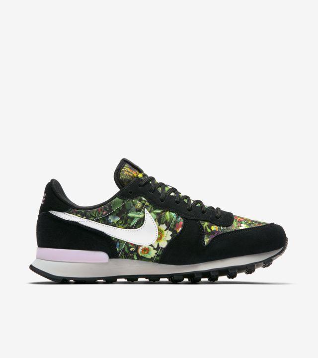Compra \u003e nike internationalist floral