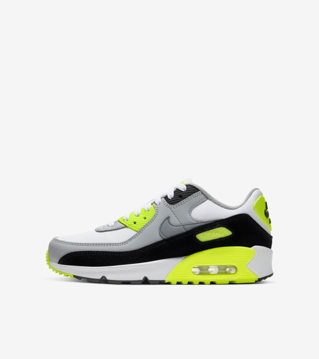 Nike Air Max 90 Limited Edition Musée des impressionnismes