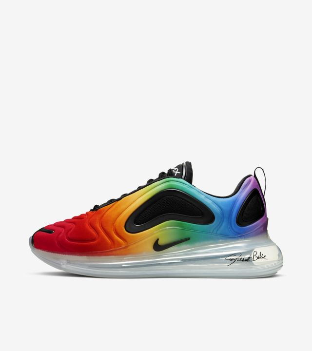 Nike AirMax 720 BE TRUE NWT