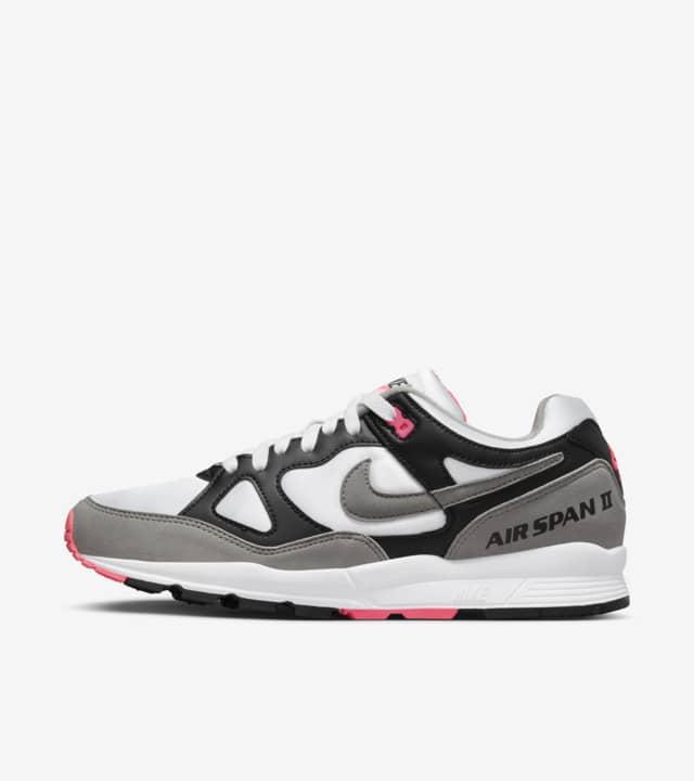 Nike Air Span 2 'Black & Dust' Release Date. Nike SNEAKRS SE