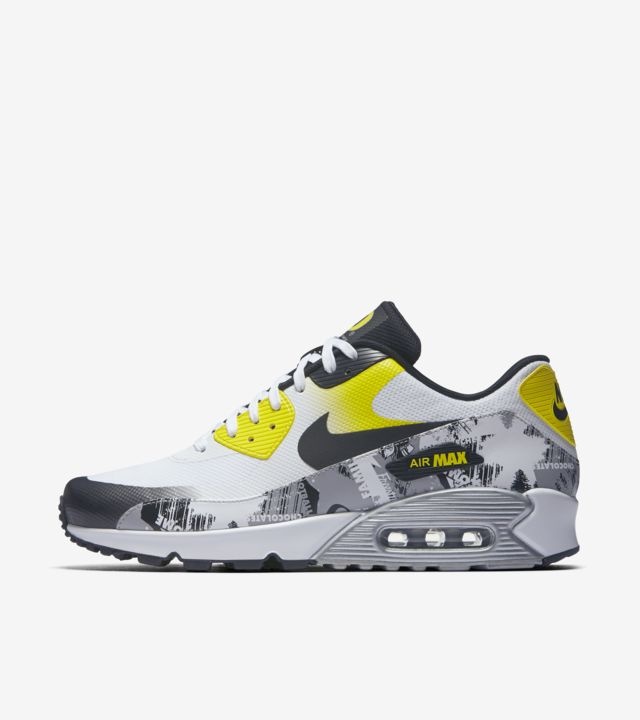 Nike Air Max 90 'Doernbecher Freestyle' Release Date. Nike SNKRS