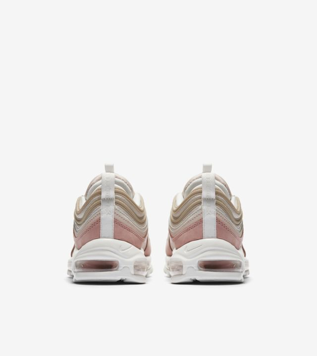 Nike Air Max 97 Premium 'Particle BeigeRush Pink' Where to buy