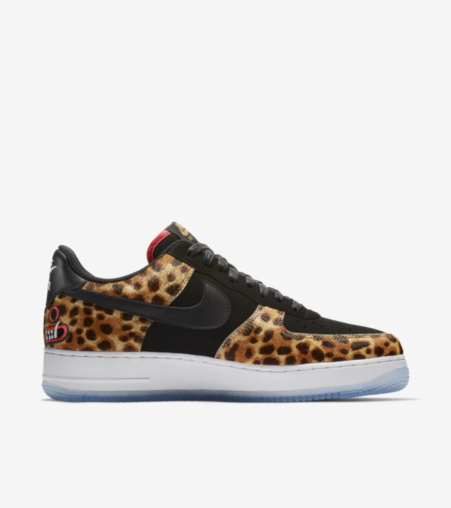 Nike Air Force 1 LHM Saner •