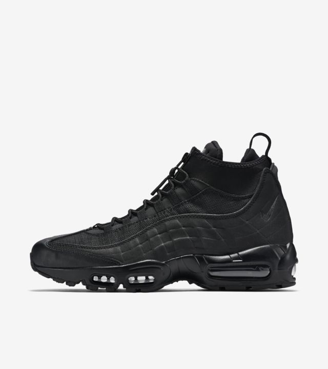 nike air max sneakerboot
