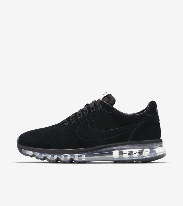 Nike Air Max LD Zero H 'Black'. Release Date. Nike SNKRS