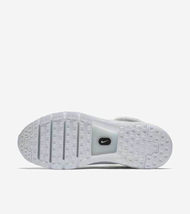 Lanseringsdatum för Nike Air Max 360 High Kim Jones