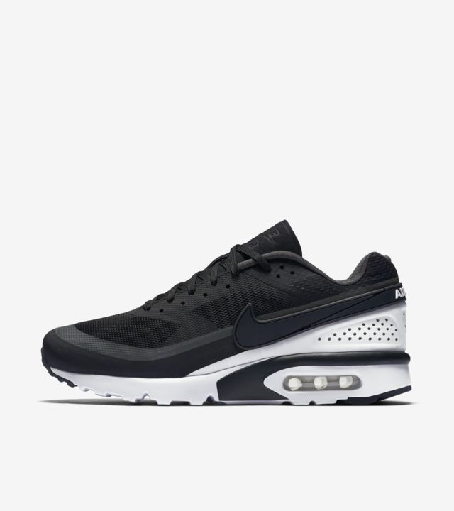 Nike Air Max BW Ultra 'Black & White' Release Date. Nike SNKRS