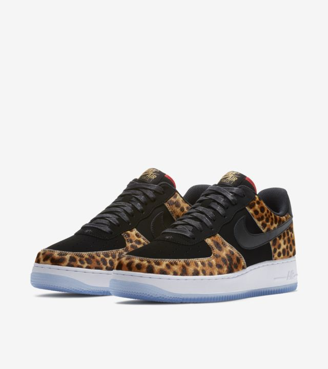 Saner x Nike Air Force 1 Low LHM