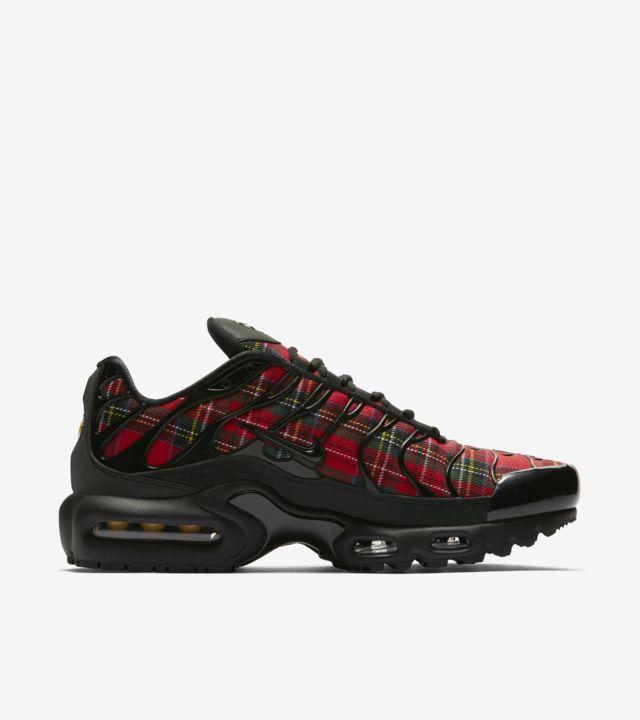 "Nike Air Max 1 SE ""Tartan"""