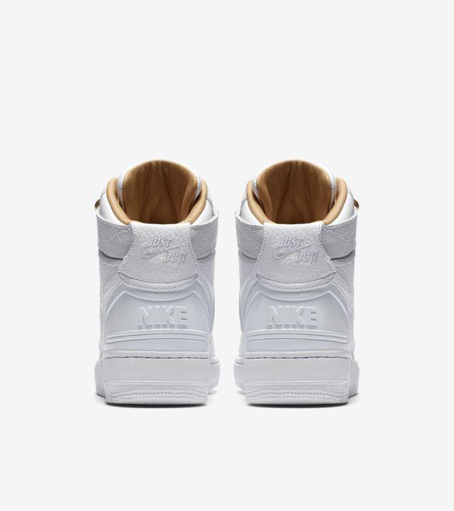 Just Don x Nike Air Force 1 Hi