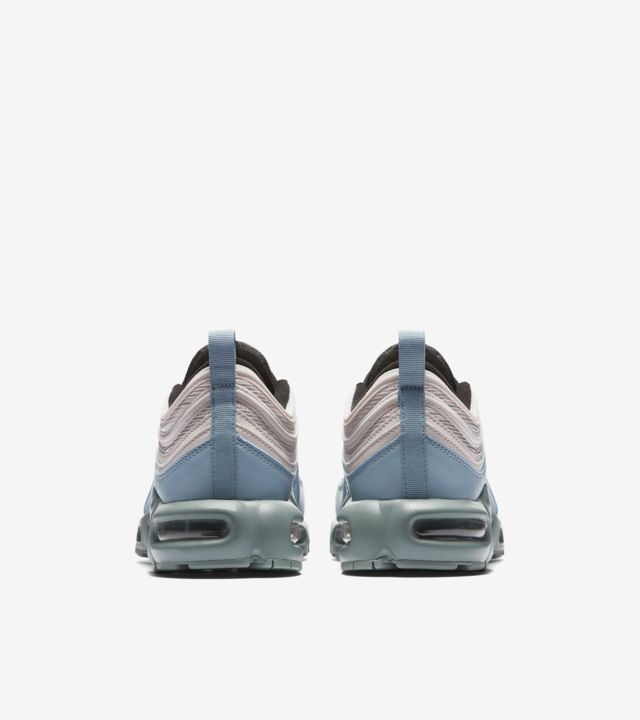 Now Available: Nike Air Max Plus 97 Mica Green (Layer Cake