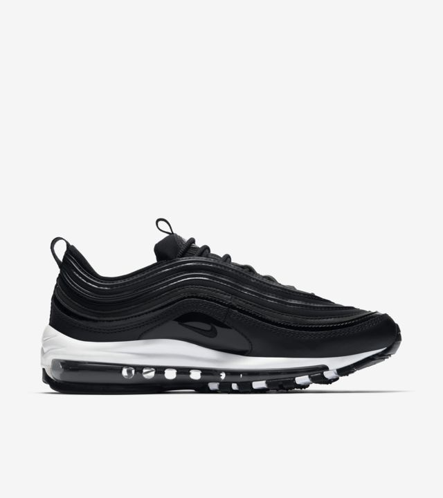 Nike Women's Air Max 97 'Black & Anthracite' Release