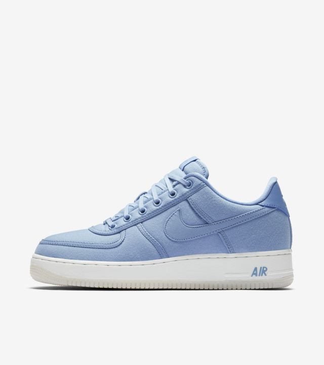 Nike Air Force 1 Low Canvas December Sky