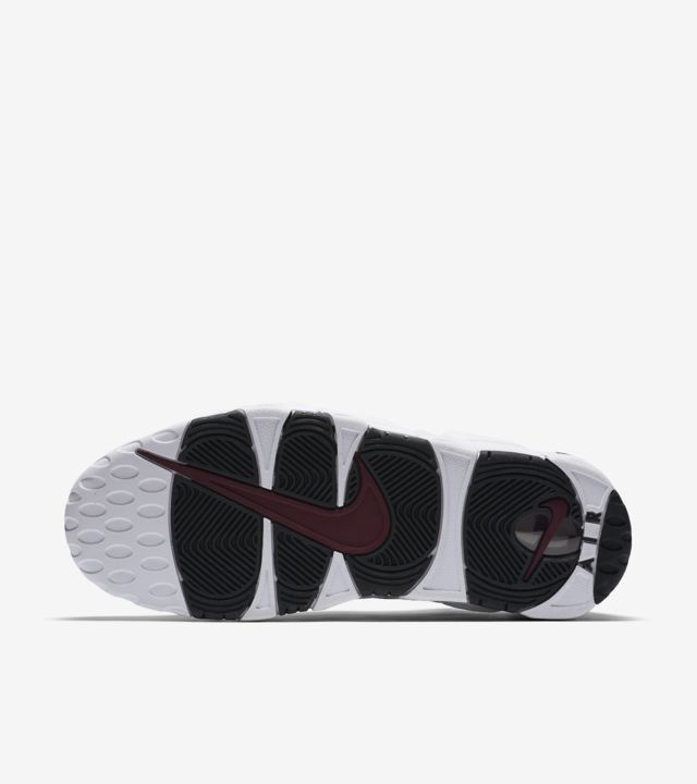 Nike Red' More 'WhiteBlackUniversity Release Money Air GqpSVUzM