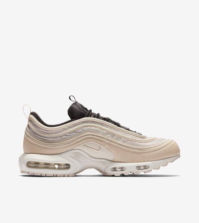 Nike Air Max Plus 97 'Light Orewood Brown' Release Date