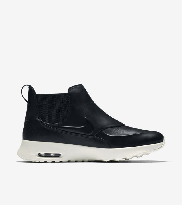 nike air max thea mid boot