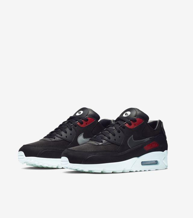 Air Max 90 'Vinyl' Release Date. Nike SNEAKRS DK