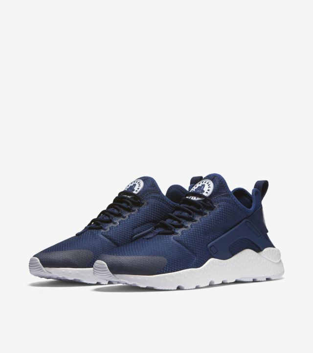 Women's Nike Air Huarache Ultra 'Coastal Blue'. Nike SNKRS