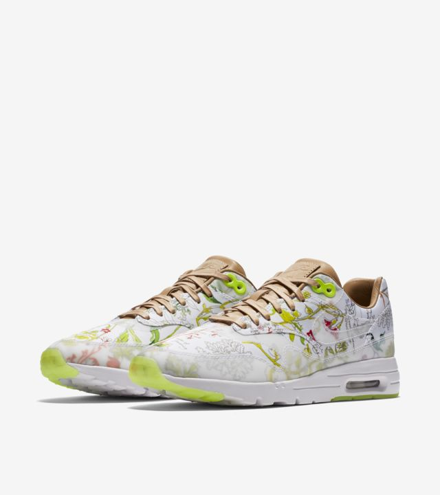 Women's Nike Air Max 1 Ultra 'Liberty'. Nike SNKRS