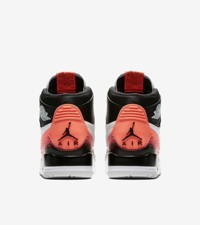 Don C Air Jordan Legacy 312
