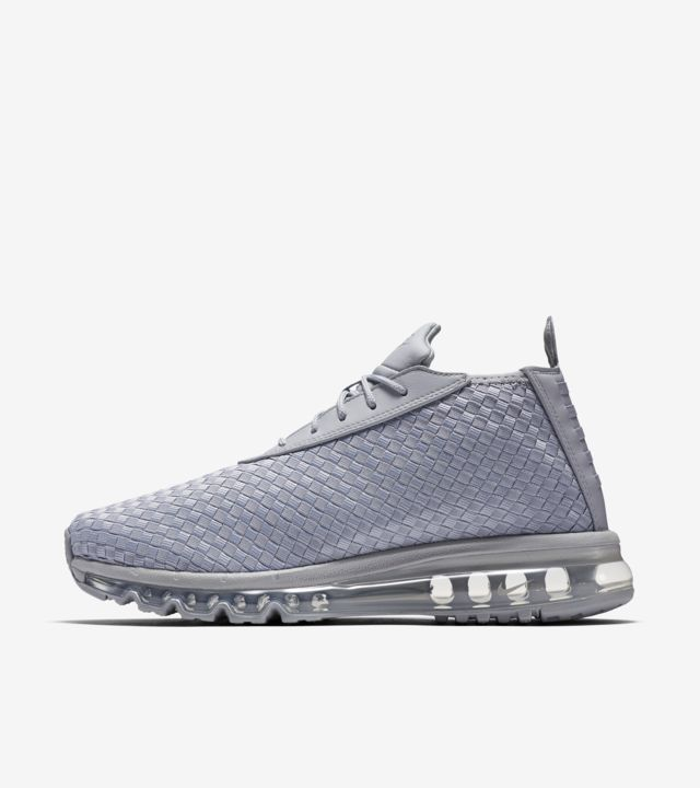 Nike Air Max Woven Boot |