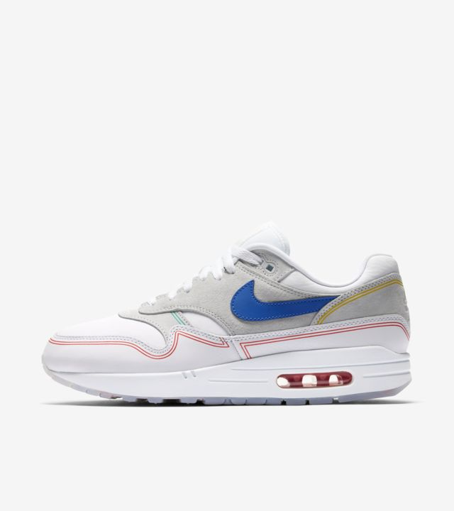 Nike Air Max 1 WE 'By Day' Release Date. Nike SNEAKRS GB