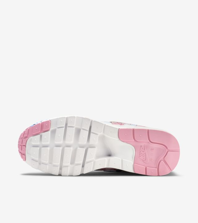 Nike Air Max 1 Ultra Moire W shoes purple