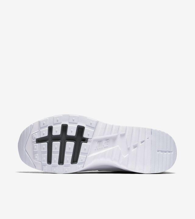 Nike Wmns Air Max Thea Ultra Weiß Metallic Silber : Gute