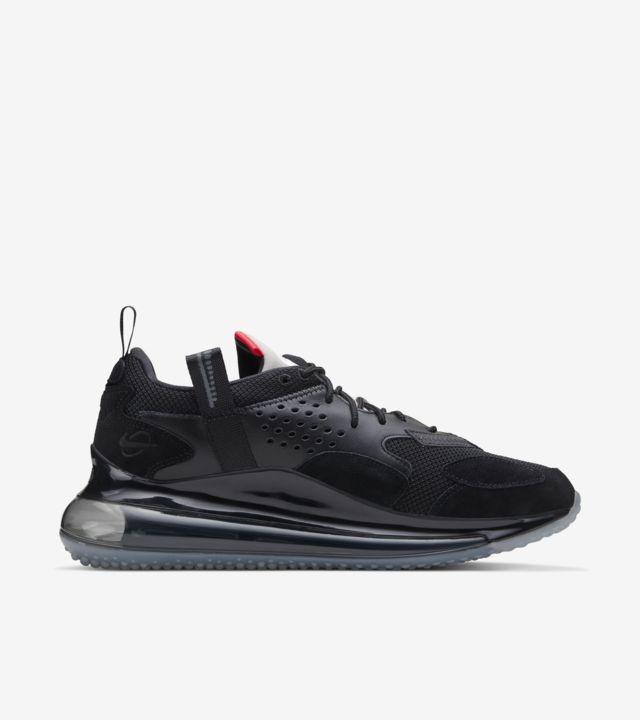 Nike LAB x OBJ Air Max 720 Young King of the Drip | 43einhalb Sneaker Store
