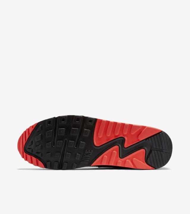 Nike Air Max 90 'Infrared'. Nike SNKRS