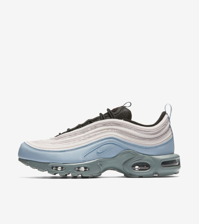 Air Max Plus 97 'Mica Green & Barely Rose' Release Date
