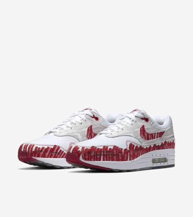 Nike Air Max 1 'Sketch to Shelf' Release Date. Nike SNEAKRS NL