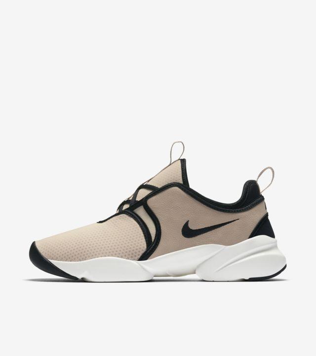 Women's Nike Loden Pinnacle 'Mushroom & Black'. Nike SNKRS