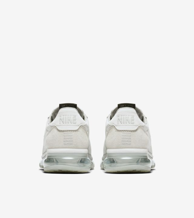 Nike Air Max LD Zero Pure Platinum Release Date