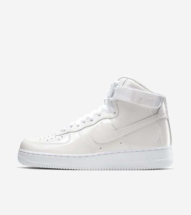 Air Force 1 High 'Sheed' Release Date. Nike SNKRS