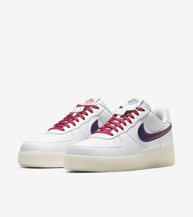 Nike air force 1 De lo mio