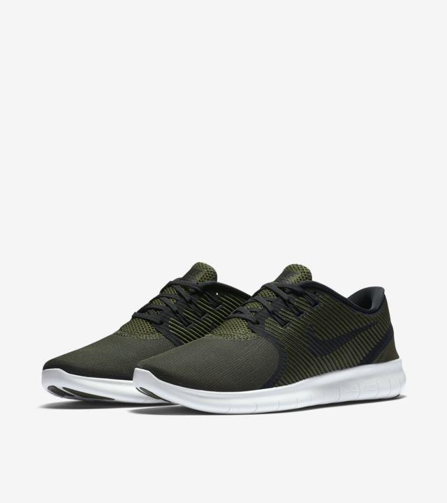 Nike Free Run Commuter 'Cargo Khaki'. Nike SNKRS