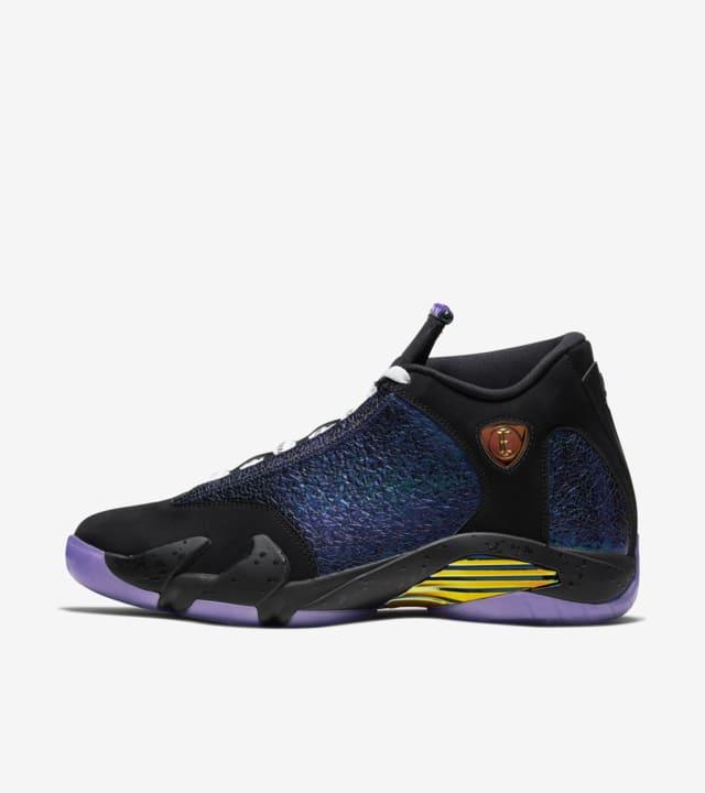 Air Jordan 14 'Doernbecher Freestyle