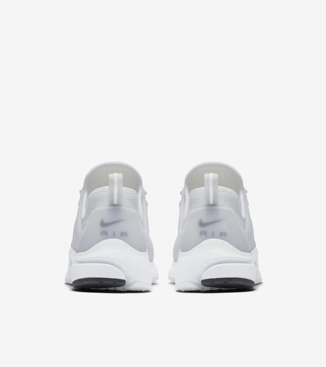 Women's Nike Air Presto 'White \u0026 Pure