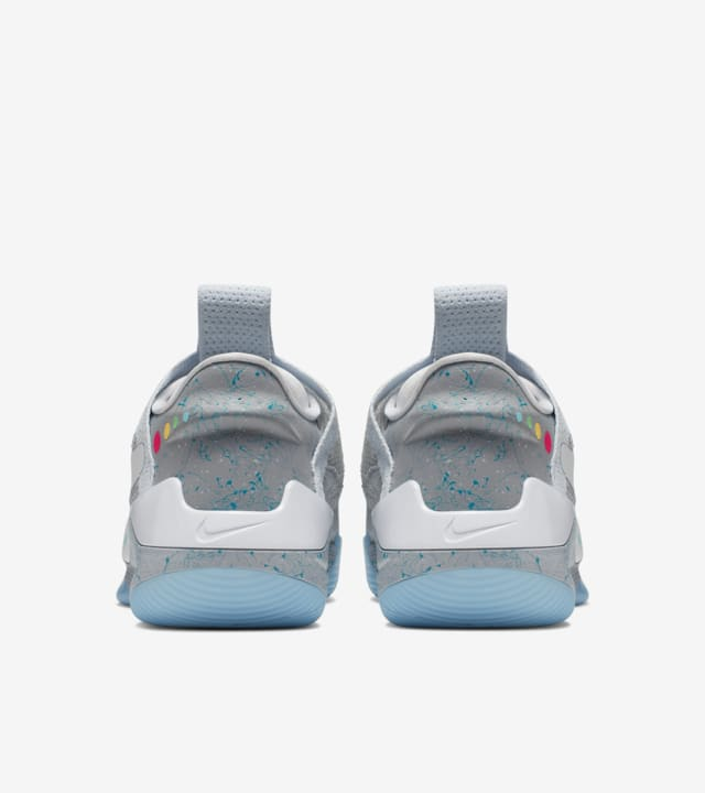 Nike Adapt BB 'Wolf Grey' Release Date