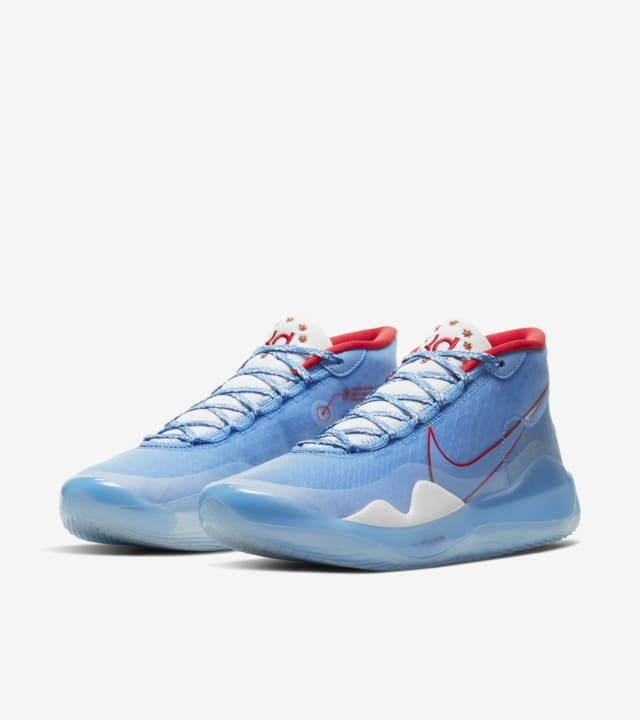 Nike KD 12 'DON C' Release Date. Nike SNKRS
