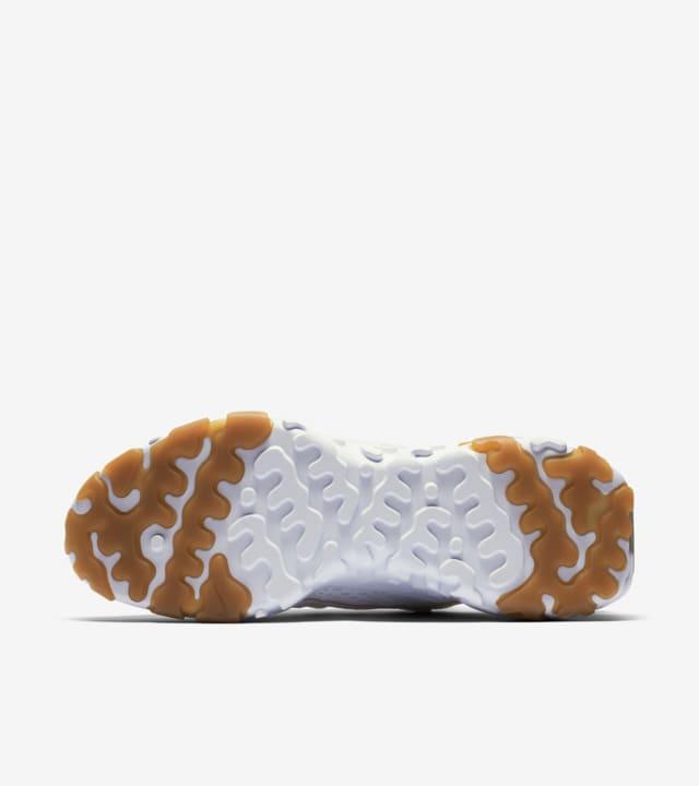 nike react vision honeycomb bianco