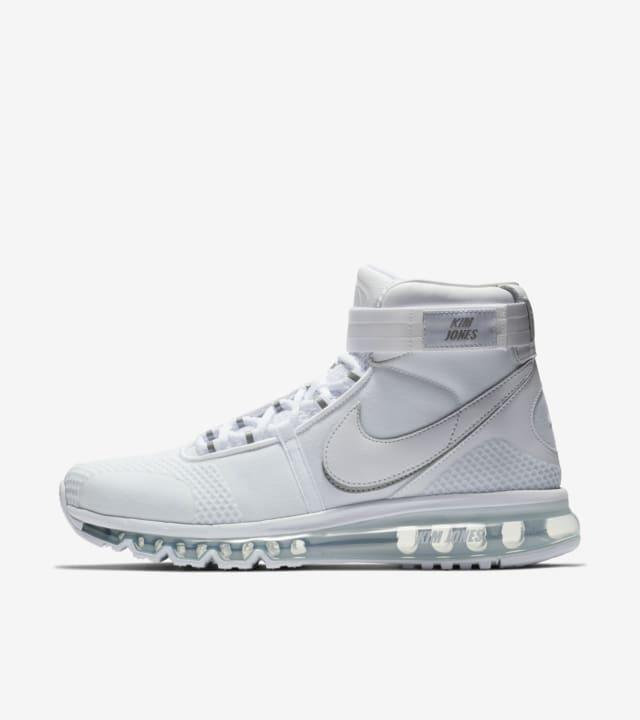 Nike Air Max 360 High Kim Jones 'White