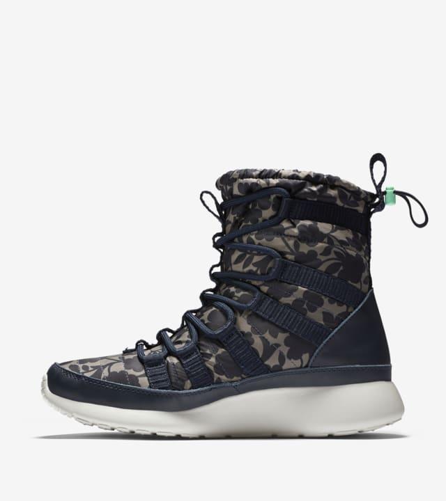 reducere mare cel mai bun furnizor dantela înăuntru Women's Nike Roshe One Hi 'Liberty'. Nike SNKRS