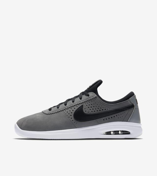 Nike SB Air Max Bruin Vapor 'Cool Grey