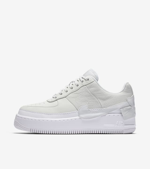Ernest Shackleton Gran cantidad de Comportamiento  Women's Air Force 1 Jester XX '1 Reimagined' Release Date. Nike SNKRS IE
